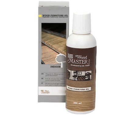 WM Wood Oil 200ml