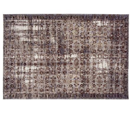 teppich yegru mischgewebe aubergine b 155 t 230 cm toptip. Black Bedroom Furniture Sets. Home Design Ideas