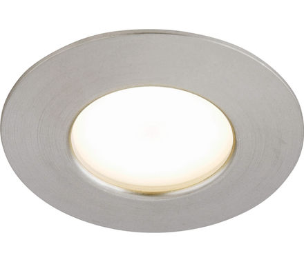 SAE nickel 5.5W LED D:7.5CM
