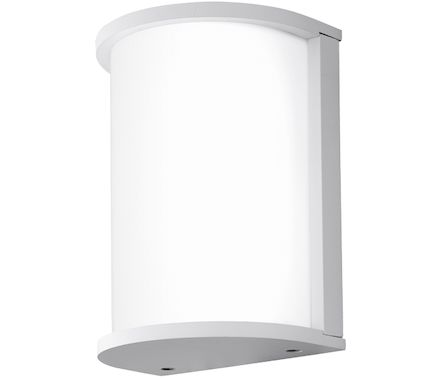 APPL. EXT. Dasalla blanc 10W LED