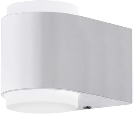 APPL. EXT. Biores blanc 2x3W LED