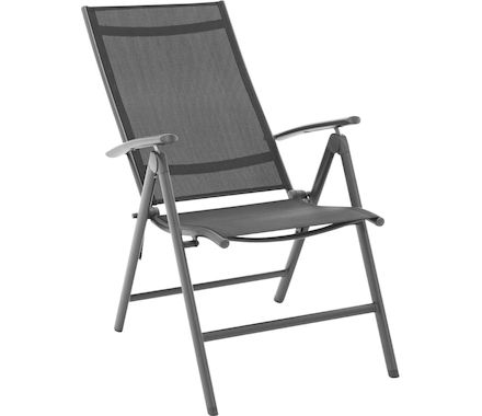Chaise de jardin Everest II