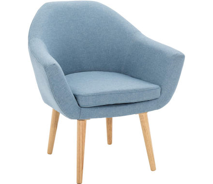 fauteuil Vales