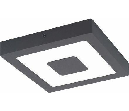 LAMP EXT. Aura antracite 16.5 W LED