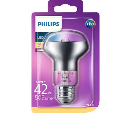 Philips RiflettoreLED R63 42W E27 cb