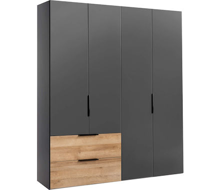 Kleiderschrank Mix It