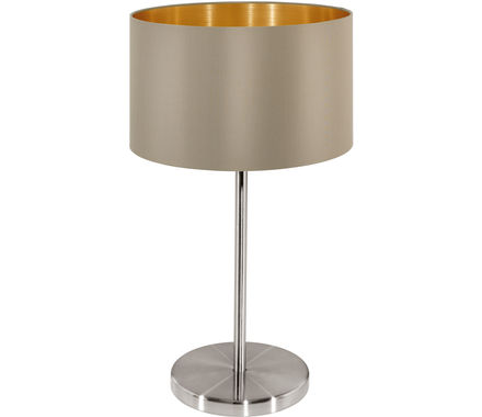 Lampe de table Maserlo