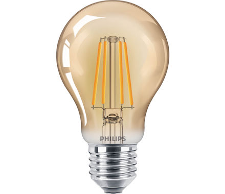 Philips LED Classic 4W (35W) A60 E27