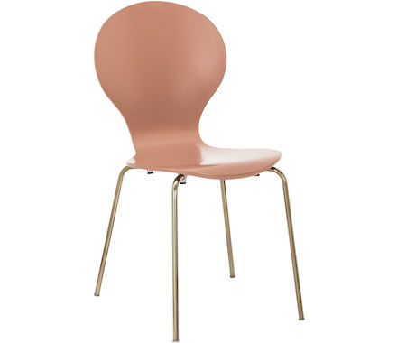 Chaise en bois Flamingo II