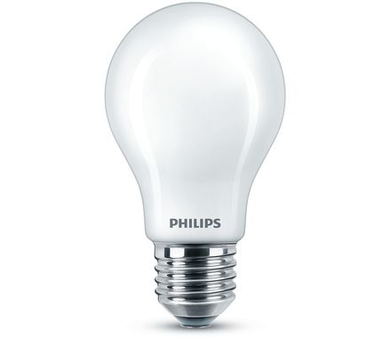 Philips LED Kolben E27 (7W) 60W