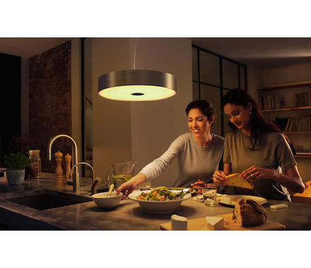 Philips Hue Lampe suspendure Fair