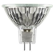 Halogen EcoHalo réfl.mir. froid 25W