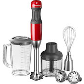 KitchenAid Mixeur plong. 1045.02 rouge