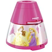 Disney Princes proi.lamp. da tavolo LED