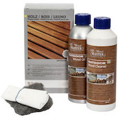 WM Wood Outdoor Kit 2x500 ml