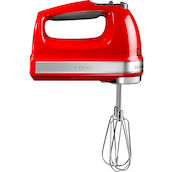 KitchenAid mixeur 5KHM9212 rouge