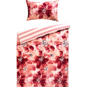 Bettgarnitur Sun Flower 160x210+65x10