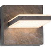 APPL Linea Stone pierre chrome LED 14