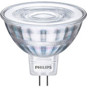Philips Rifl. LED 5W(35W) GU5.3 36° fb