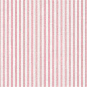 Serviette Stripes 33x33cm rosa