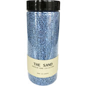 Granulato deco The Sand 475ml jeans blu