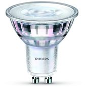 Philips LED Réflecteur GU10 (5W) 65W