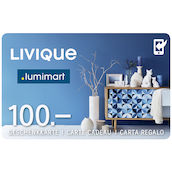 Carta regalo LIVIQUE 100 (APP)